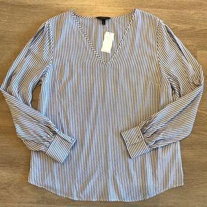 NWT Banana Republic blouse